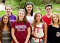 Whitney Laboratory for Marine Bioscience Summer REU